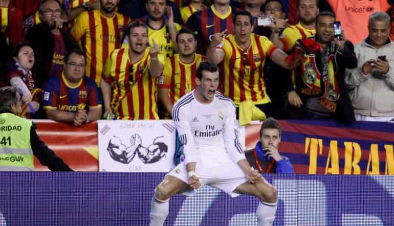 Historical matches Bale Comuniazo