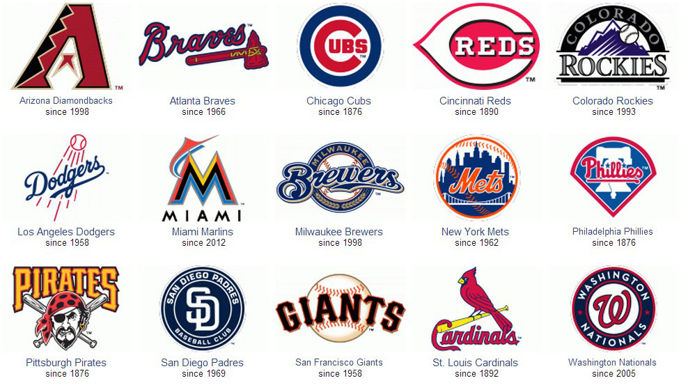 Apuestas beisbol MLB National League 36f66c6c6bc