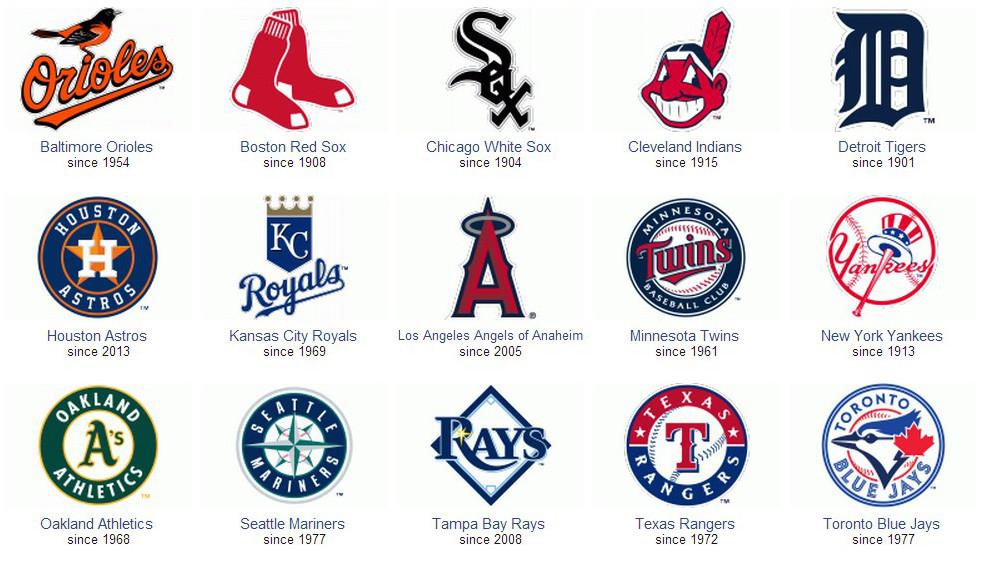 Apuestas beisbol MLB American League f5b1796f13a