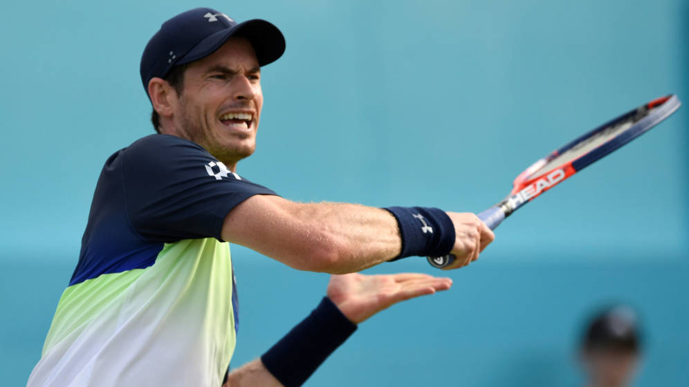 Andy Murray apuestas tenis