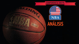 Apuestas NBA Conferencia Oeste
