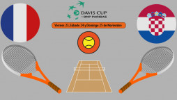 Picks y pronósticos final Copa Davis