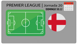 Apuestas Premier League domingo