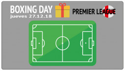 Boxing Day Premier League Jueves