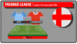 Apuestas City - Liverpool