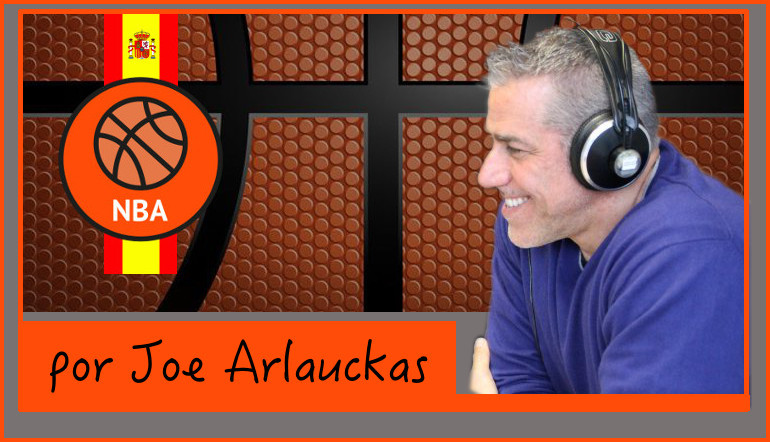 Joe Arlauckas apuestas NBA