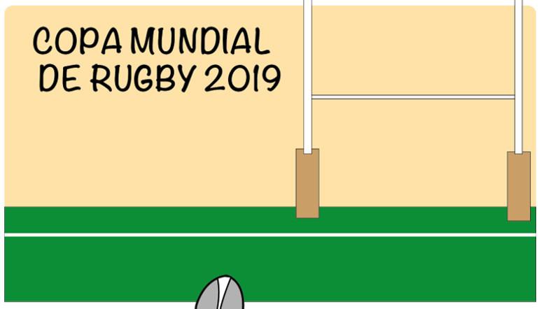 Calendario Mundial Rugby 2019.Apuestas Rugby Copa Del Mundo 2019