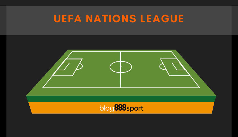 Calendario Uefa Nations League.Apuestas Futbol Nations League