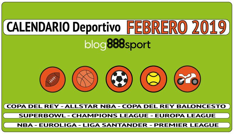Calendario Coppa Del Re.Apuestas Deportivas Calendario Deportes