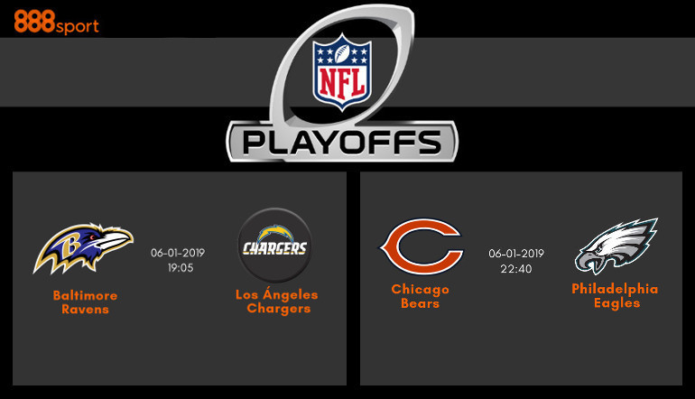 Apuestas Nfl Playoffs Wildcards
