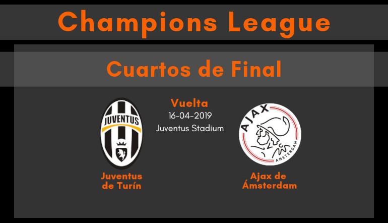 Champions League | Cuartos de Final