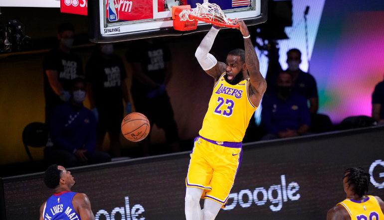 Finales De La Conferencia Oeste En La Nba Lakerss Contra Nuggets 888 Sport