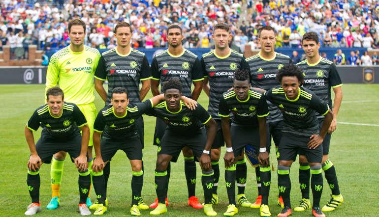 futbolfantasy: the football team lineup