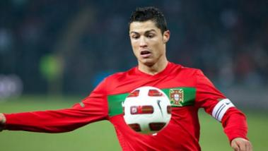 Ronaldo Portugal's national team